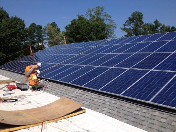 SolarPanelsOnRoof